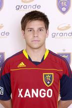 Cole Nagy - Real Salt Lake - Arizona soccer academy - Class of 2012