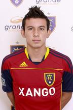 Jose Navarro - RSL-AZ - Class of 2013