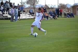 Grande Sports Academy - Jose Hernandez