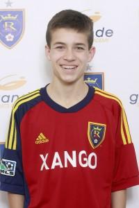 Grande Sports Academy - RSL Josh Coan