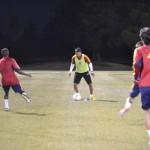 Real Salt Lake - Grande Sports Academy - Jon Zabasajja