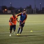 Real Salt Lake - Grande Sports Academy - Sebastian Valasquez & Jose Hernandez