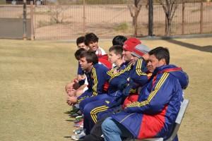 Grande Sports Academy - Real Salt Lake Elite U16 - 5