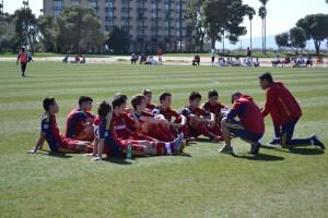 Grande Sports Academy Real Salt Lake U16
