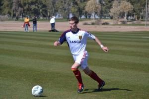 Grande Sports Academy U18 - Jonathan Stadler