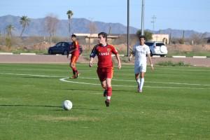 Grande Sports Academy - Adam Ferguson