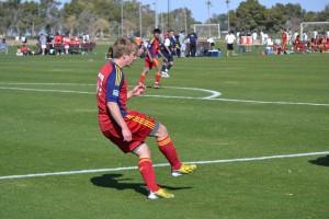 Grande Sports Academy - Bayley Scholz 2