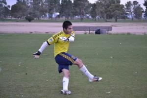 Grande Sports Academy - Cesar Cobos 1