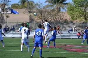 Grande Sports Academy - Jose Bean Vasquez 1