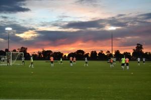 Grande Sports Academy - Real Salt Lake U16 U18 Academy 1
