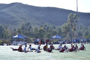 Grande Sports Academy - U16 RSL-AZ