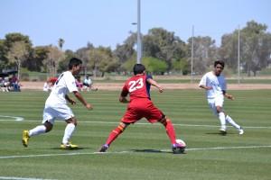 Grande Sports Academy vs San Diego Surf - Coco Navarro (2)