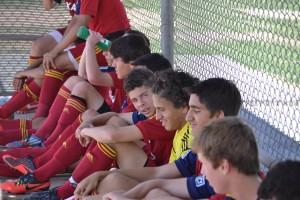 Real Salt Lake U16