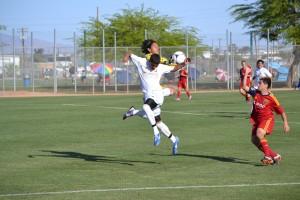 Real Salt Lake U16 - Miguel Martinez (4)