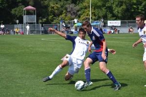 Grande Sports Academy - Real Salt Lake U18 vs Chivas USA - Te Wihongi (2)