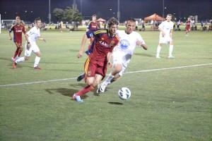 Grande Sports Academy - Real Salt Lake U16 vs Chicago Sockers - Josh Doughty (2)