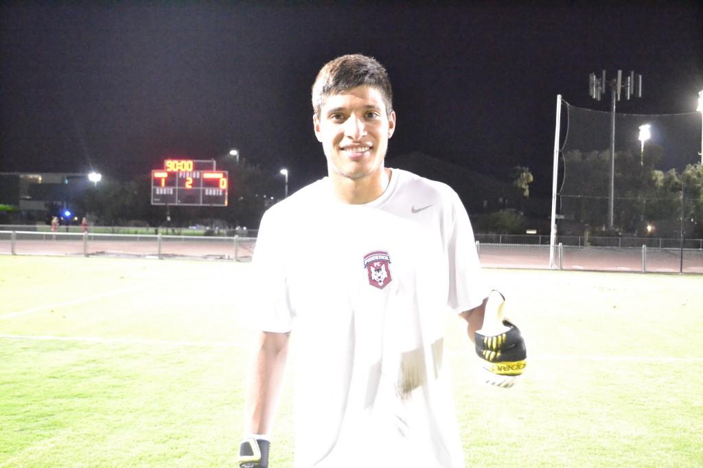 Grande Sports Academy - Real Salt Lake GK - Lalo Fernandez (8)