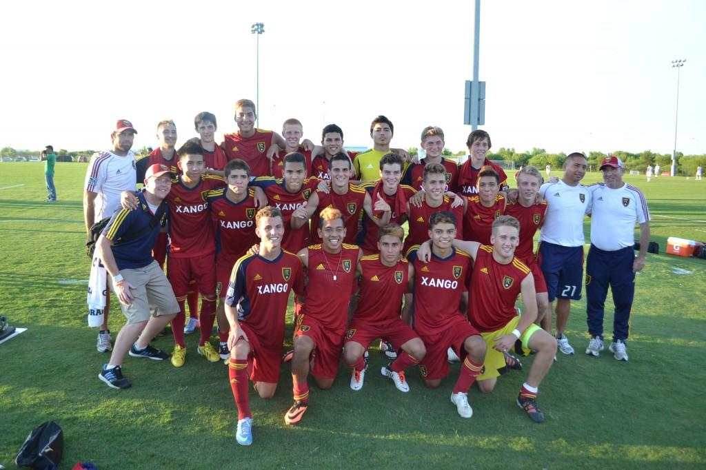 Grande Sports Academy - Real Salt Lake U16 vs Texans SC - Development Finals Week - (7)