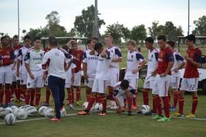 Grande Sports Academy -
