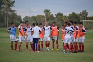 Grande Sports Academy -  (2)