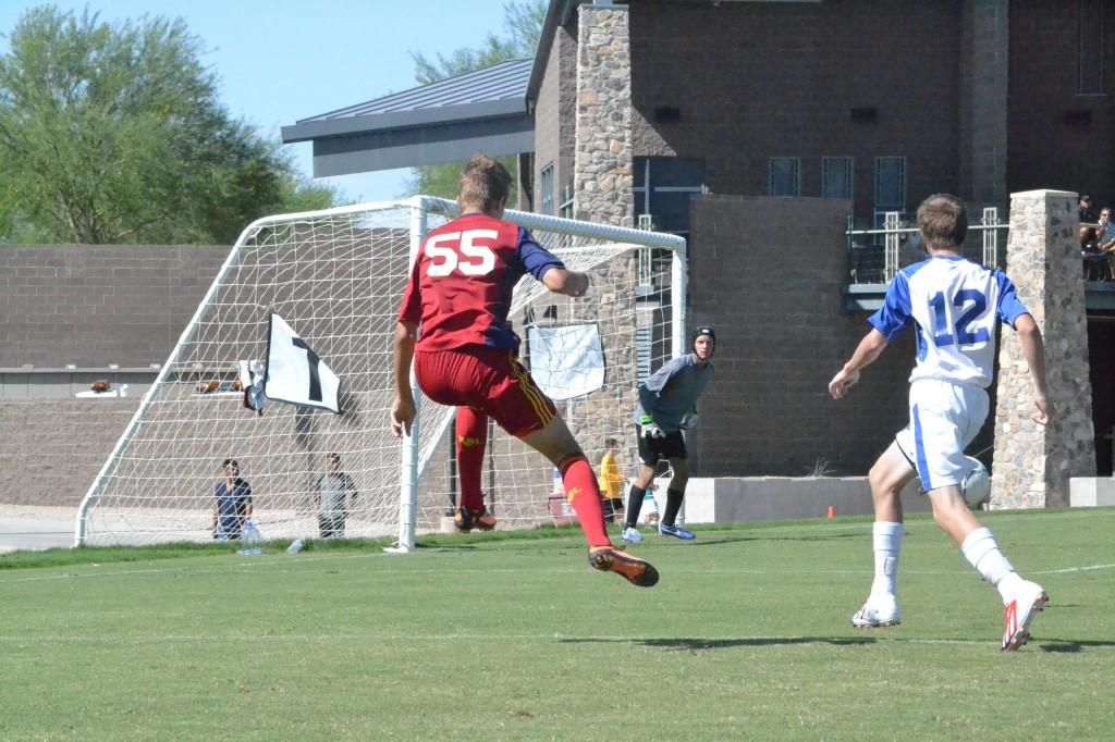 Grande Sports Academy - Real Salt Lake Elite - Ryan Flood (2)