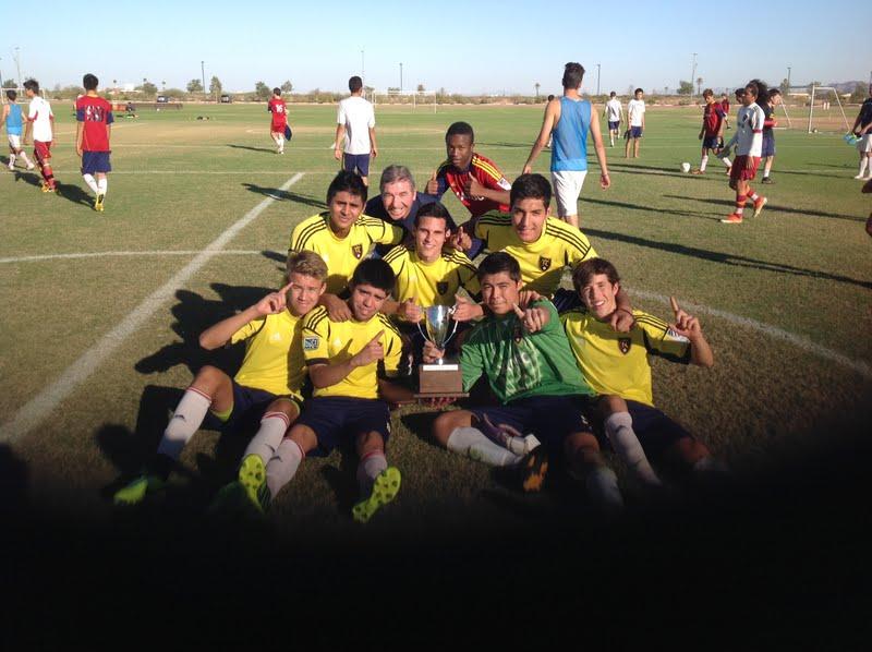 Grande Sports Academy