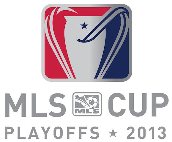 MLS 2013 Cup Playoffs