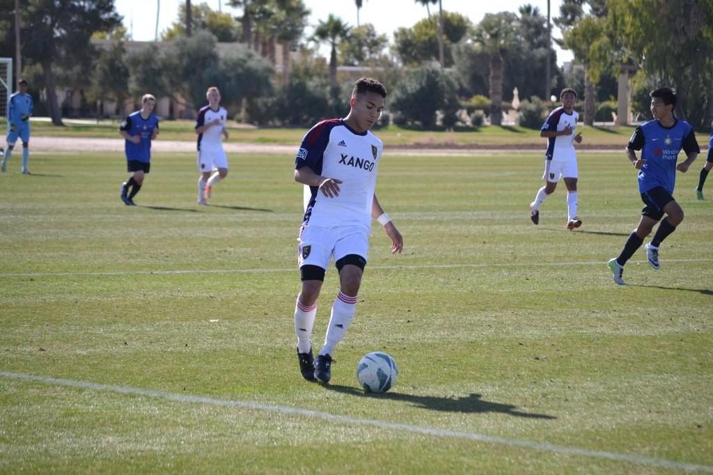 Grande Sports Academy - Real Salt Lake - Alex Knox (3)