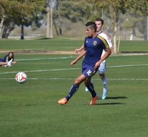Grande Sports Academy - Real Salt Lake - Carlos Salcedo