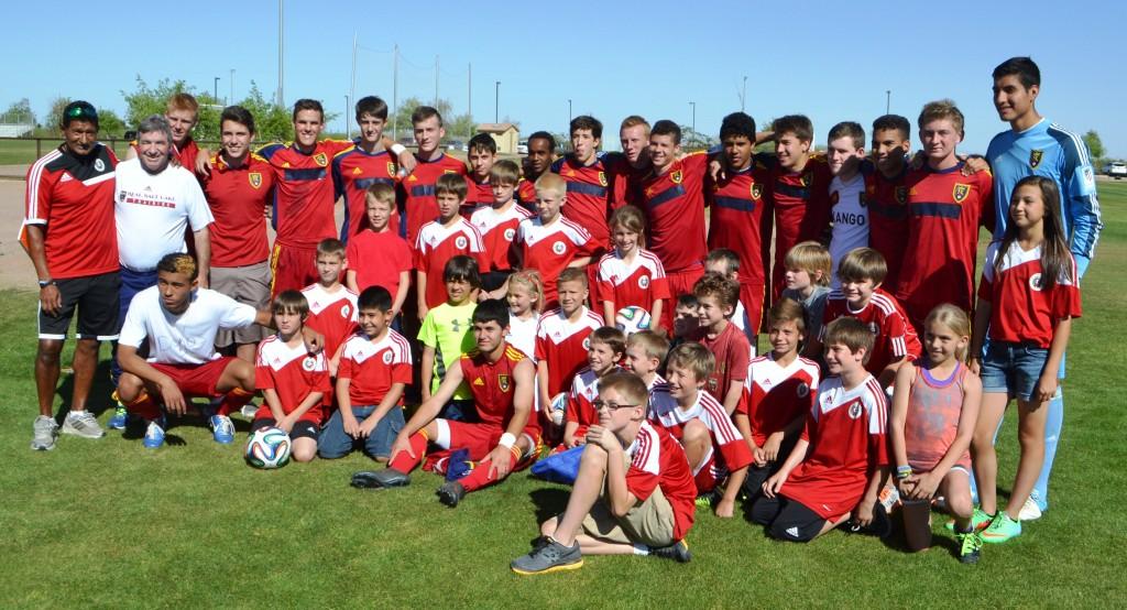 Grande Sports Academy - (5)