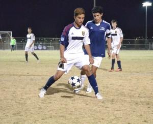 RSL-AZ U-18 Elite - Alex Valdez (2)